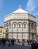 Battistero di S. Giovanni, Florence