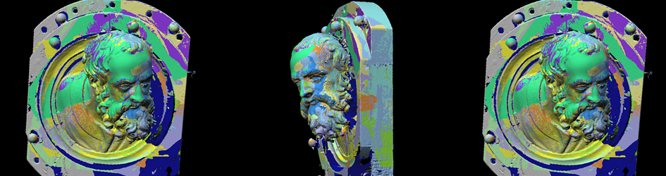 Ghiberti Heads